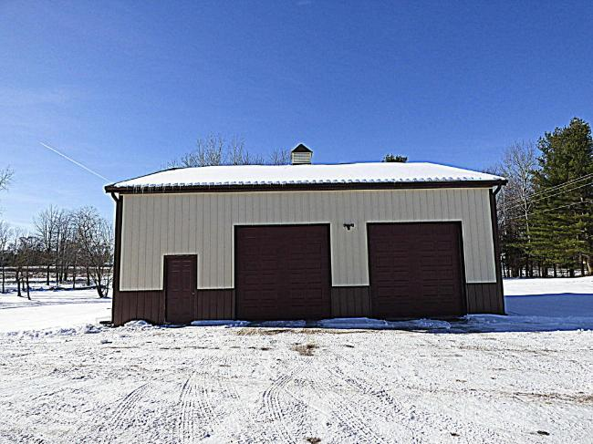 5850 E Napier Avenue,  Benton Harbor, MI 49022 by Cressy & Everett Real Estate $204,500