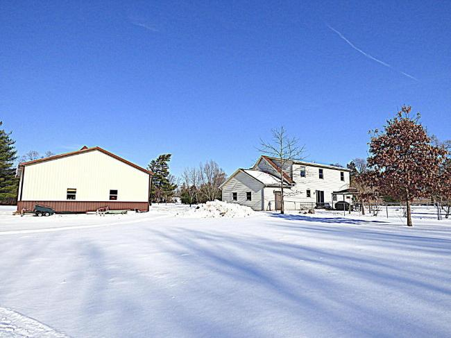 5850 E Napier Avenue,  Benton Harbor, MI 49022 by Cressy & Everett Real Estate $205,500