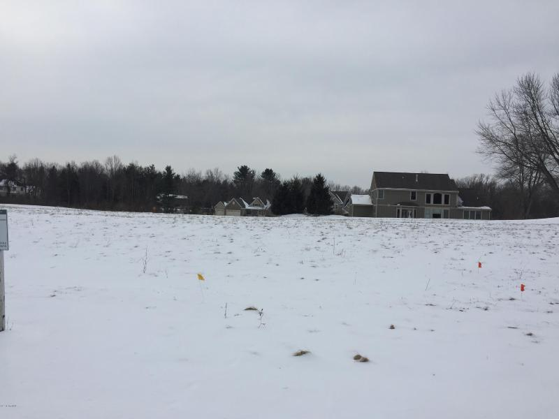 1776 Fox Ridge Trail,  St. Joseph, MI 49085 by @properties Harbor Country $65,000