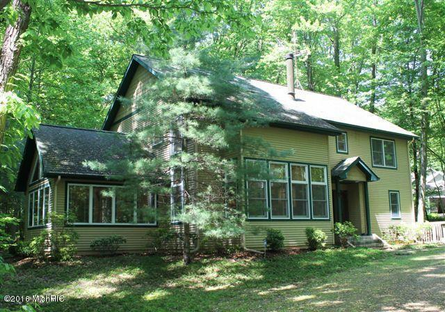 7107 Tibberon Court,  Sawyer, MI 49125 by @properties Harbor Country $675,000