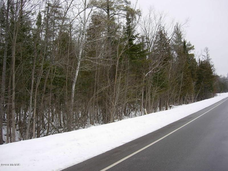 V/L 9 Mile Road,  Kaleva, MI 49645 by Big River Properties $36,000