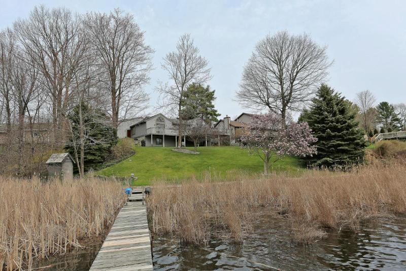 16324 Highland Drive,  Spring Lake, MI 49456 by Re/Max Lakeshore $418,500