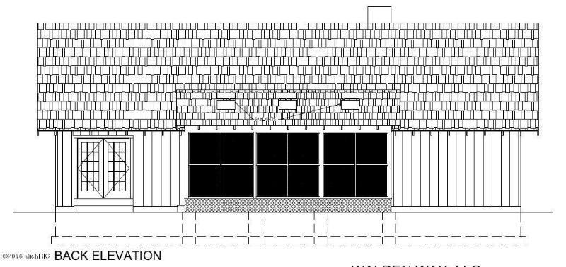 29 Walden Way,  New Buffalo, MI 49117 by @properties Harbor Country $399,000