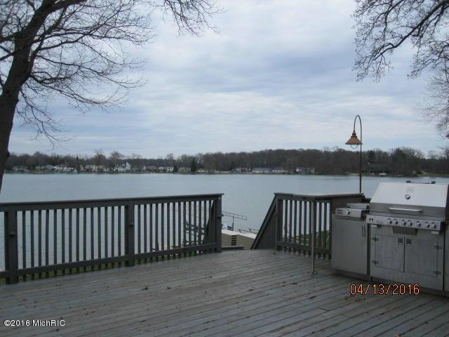 19650 Lakeshore Drive,  Three Rivers, MI 49093 by Berkshire Hathaway Homeservices Michigan Real Esta $895,000