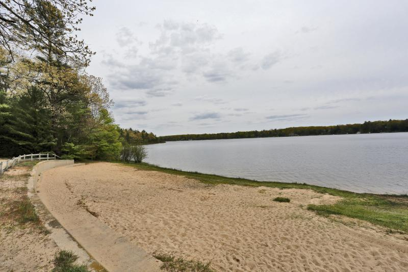 Lot 10 Sheltering Way,  Whitehall, MI 49461 by Re/Max Lakeshore $175,000