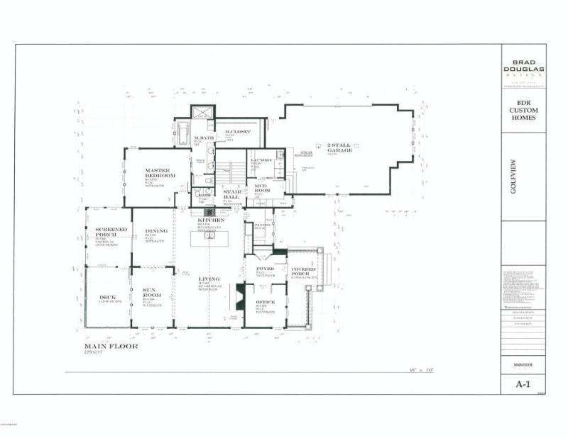 3925 Lake Birch Street,  Grand Rapids, MI 49525 by Schermer Realty Llc $789,000
