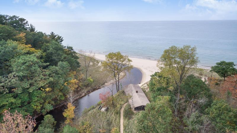 45328 Blue Star Highway,  Coloma, MI 49038 by Advanced Realty Inc. $1,800,000