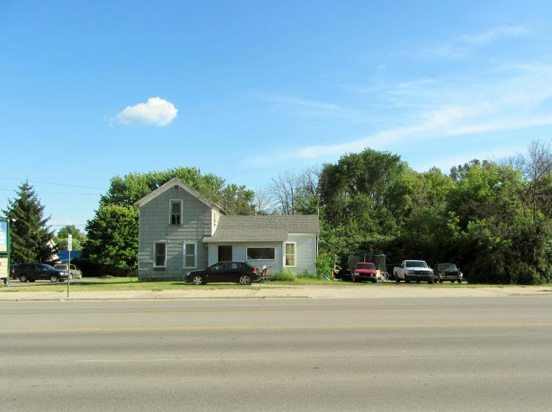 411 W 7th Street,  Evart, MI 49631 by Real Estate One $135,000