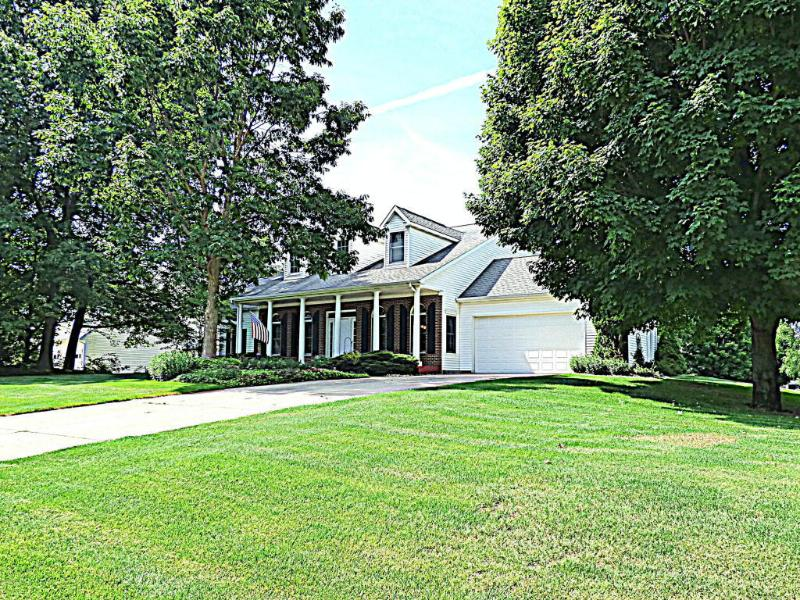 1529 Justice Lane,  Niles, MI 49120 by Cressy & Everett Real Estate $249,900