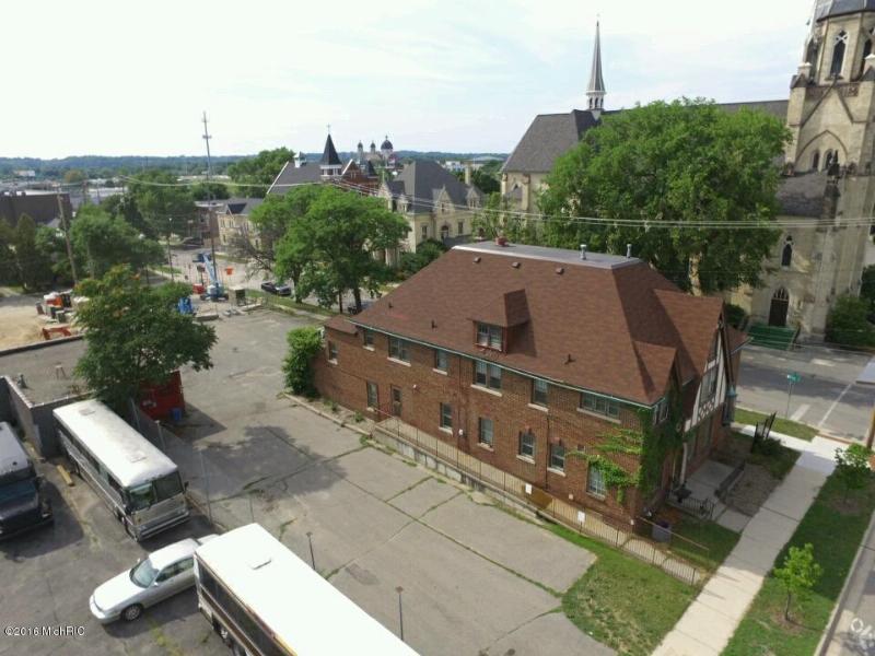 407 Turner Avenue,  Grand Rapids, MI 49504 by Boardwalk Realty & Management $1,199,000