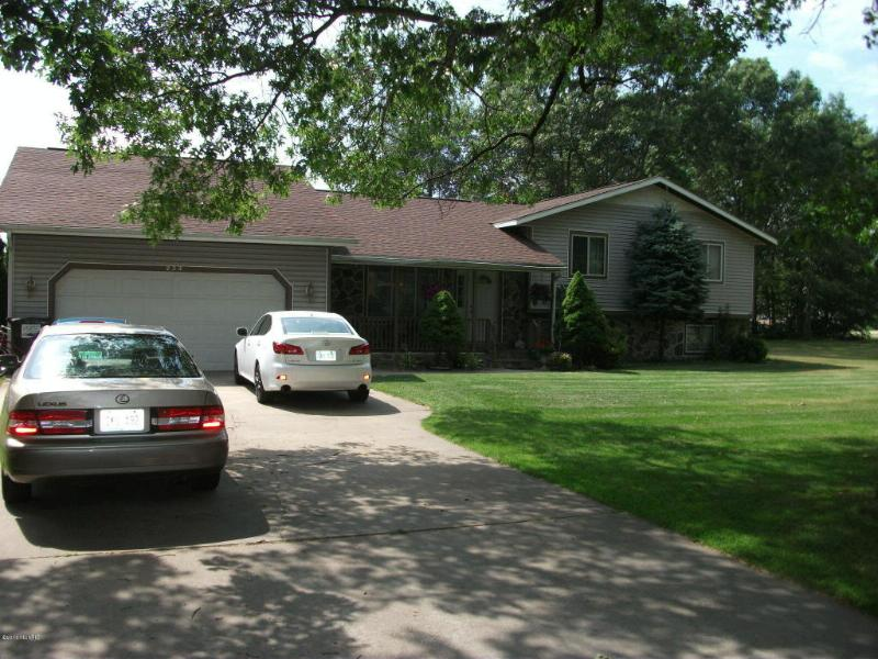 233 N Mill Iron Road,  Muskegon, MI 49442 by Greenridge Realty Muskegon $169,900