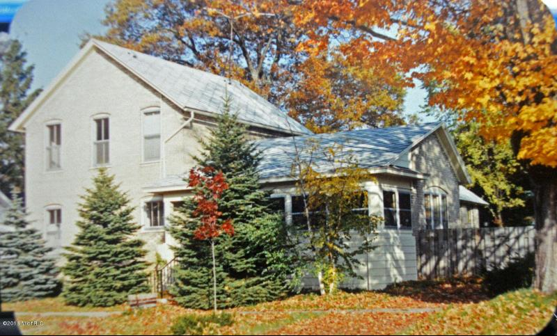 140 N Hancock Street,  Pentwater, MI 49449 by Michigan West Shore Realty $189,000