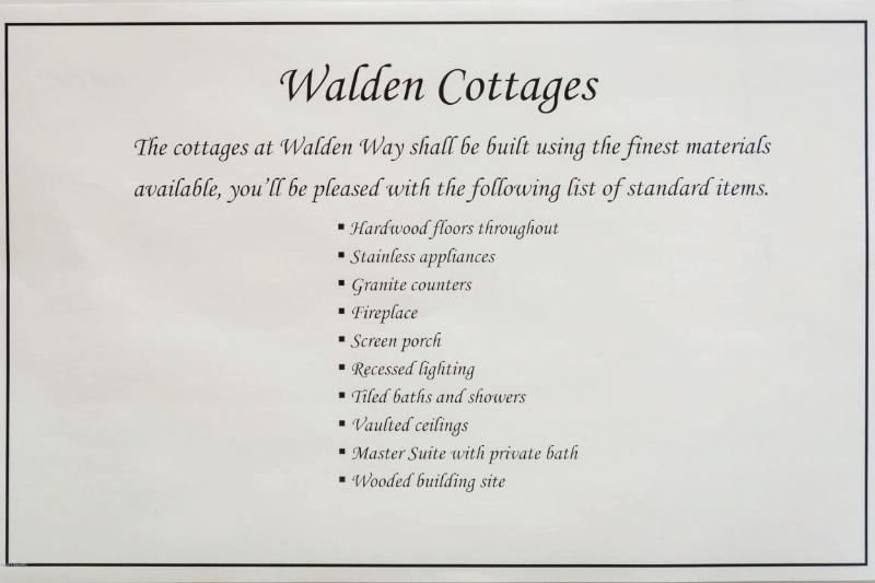20 Walden Way New Buffalo, MI 49117 by @properties Harbor Country $399,000