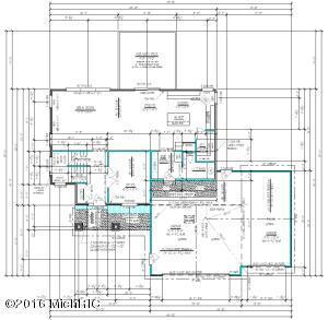 8318 Midpark Drive,  Jenison, MI 49428 by Realify Properties $299,000