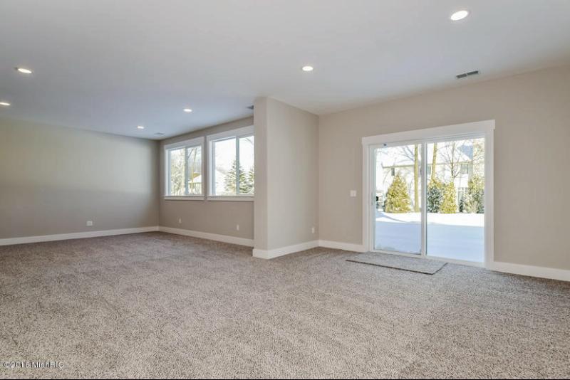 8030 Country Rail Drive Byron Center, MI 49315 by Keller Williams Gr East $494,900