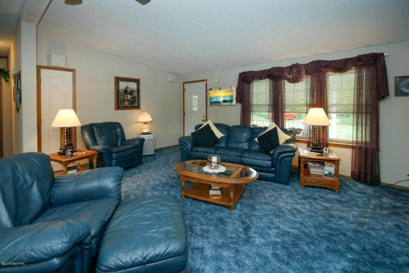 719 44th Street,  Allegan, MI 49010 by Berkshire Hathaway Homeservices Mi $180,000