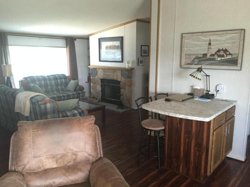 5196 Crescent Beach Road,  Onekama, MI 49675 by Re/Max Bayshore Properties - Manistee $229,900