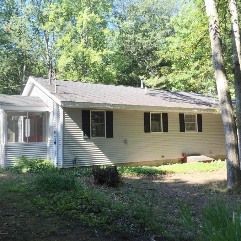 878 N Wolf Ave,  Baldwin, MI 49304 by Big River Properties $164,900