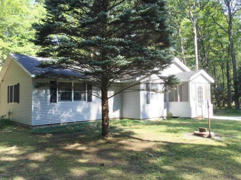 878 Wolf Ave  N Baldwin, MI 49304 by Big River Properties $164,900