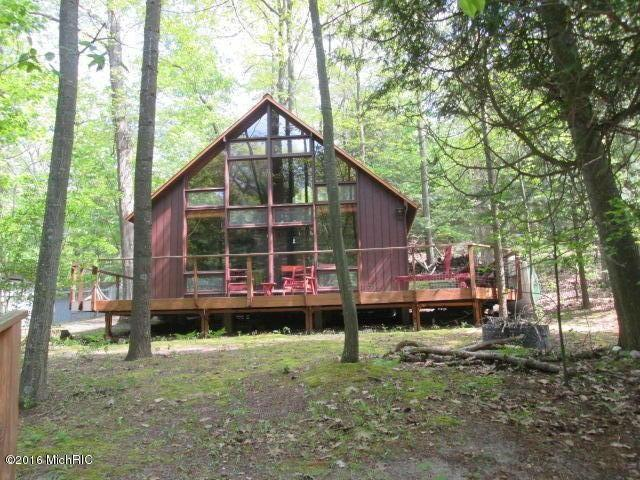 N Lighthouse Drive,  Mears, MI 49436 by Coldwell Banker Anchor-Hart $49,000