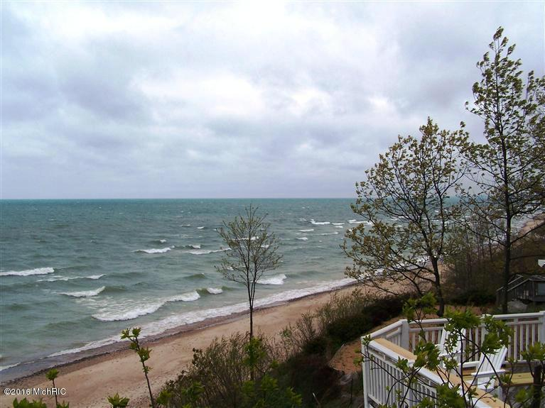 18378 Forest Beach Drive,  New Buffalo, MI 49117 by Coldwell Banker Residential Brokerage $1,535,000