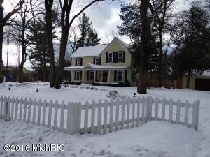 300 Ferry Street,  Douglas, MI 49406 by Shoreline Realtors Llc $699,000