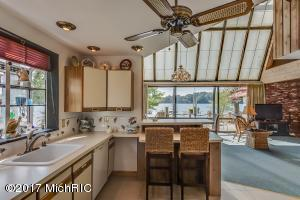 11247 Lakeshore Drive,  Three Rivers, MI 49093 by @properties Harbor Country $750,000