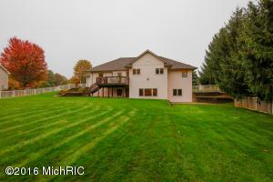 7570 Finnagen,  Mattawan, MI 49071 by Berkshire Hathaway Homeservices Michigan Real Esta $359,000
