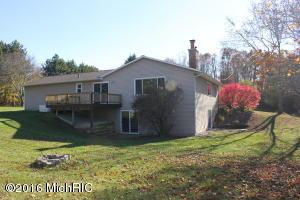 9556 Rs Avenue,  Schoolcraft, MI 49087 by Reliant Realty Of West Mich $275,000