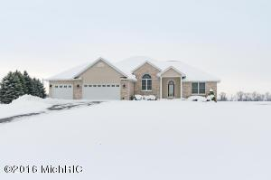 1840 Hickory Ridge,  Galesburg, MI 49053 by Chuck Jaqua, Realtor, Inc. $284,900