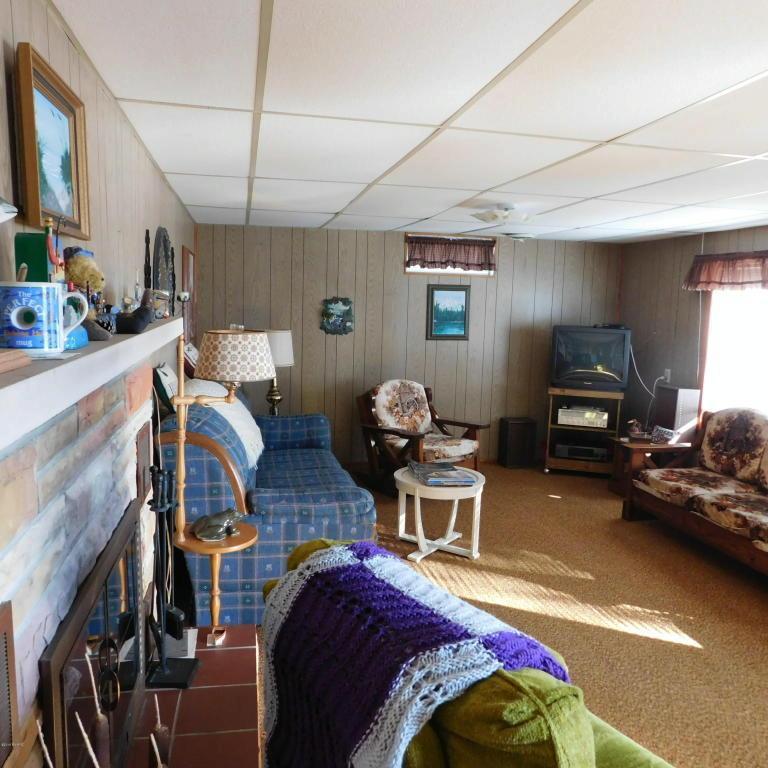 805 Gilead Shores,  Bronson, MI 49028 by Chuck Jaqua, Realtor, Inc. $154,900