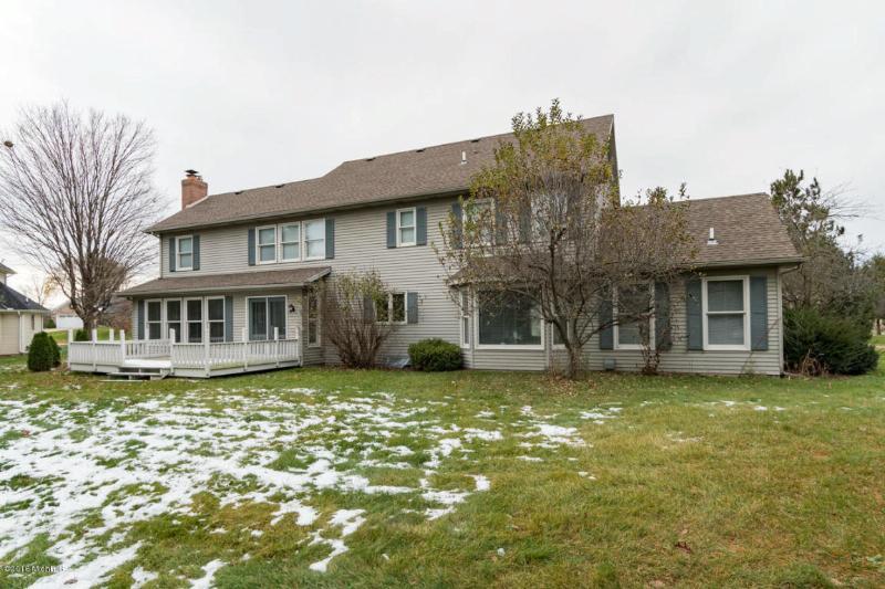 7801 Kilbirnie Drive,  Portage, MI 49024 by Chuck Jaqua, Realtor, Inc. $479,900