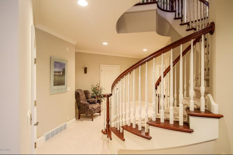 5695 Watermark Ct.,  Grand Rapids, MI 49546 by Coldwell Banker Ajs (casc) $1,200,000