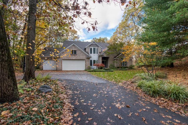 4840 Summer Ridge,  Ada, MI 49301 by Keller Williams Gr East $725,000