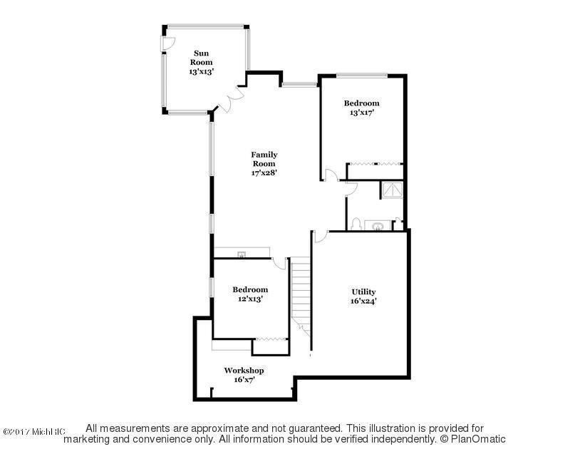 2109 Lamberton Creek Lane 16,  Grand Rapids, MI 49505 by Five Star Real Estate (main) $375,000