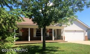 620 Riverside Drive,  Watervliet, MI 49098 by American Homes R.e. Of Coloma $159,900