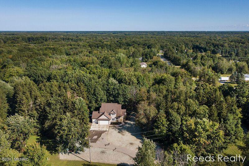 9231 Shady Creek Lane,  Allendale, MI 49401 by Reeds Realty $399,900