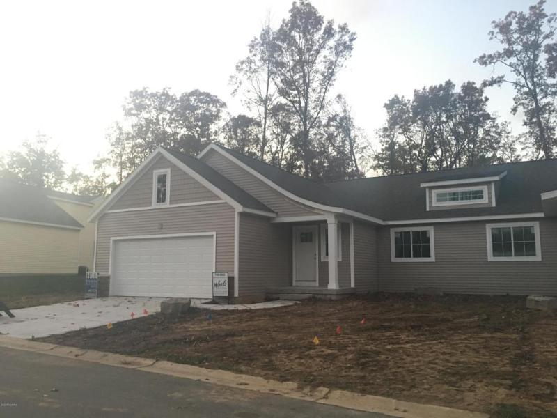 1471 Trail View Drive 13,  Greenville, MI 48838 by Hanson Real Estate Group $223,900