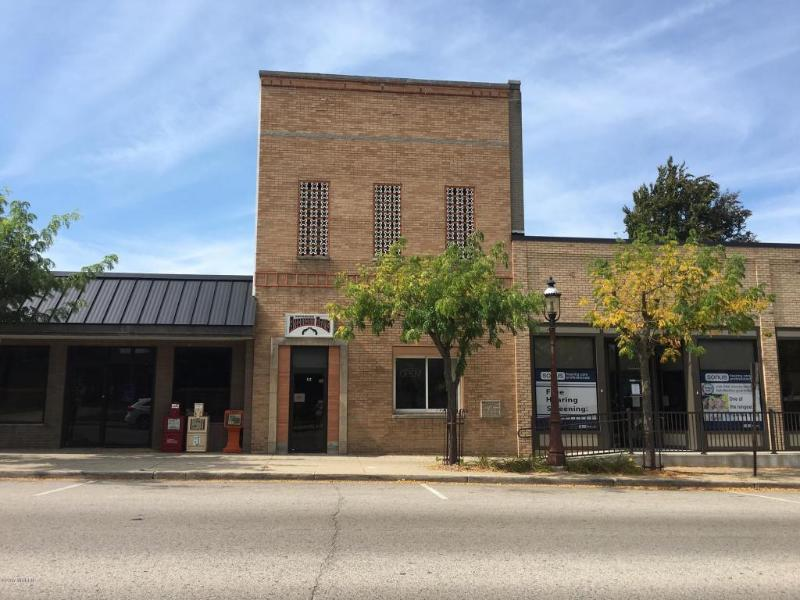 117 S State Street,  Hart, MI 49420 by Coldwell Banker Anchor-Hart $125,000