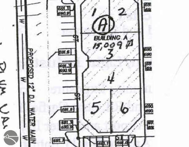1448-1456 Trade Centre Drive Traverse City, MI 49684 by James A Schmuckal $225,000