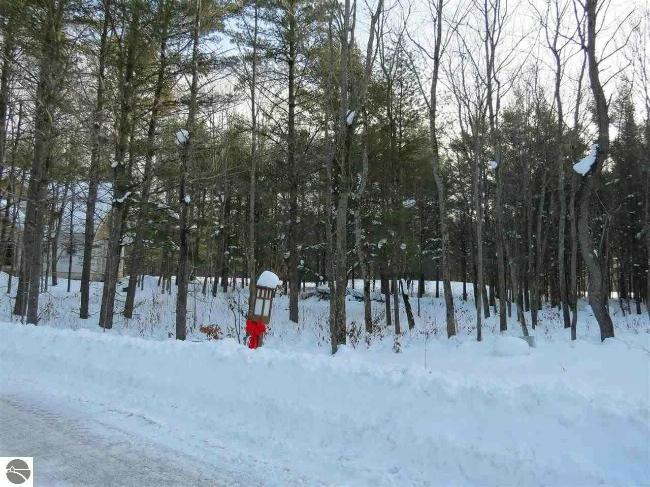 000-Unit 18 Huron Trail,  Thompsonville, MI 49683 by Crystal Mountain Realty $59,900