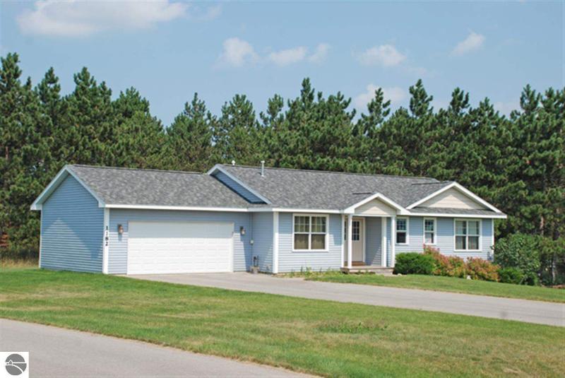 LOT 70 Kory Lane Traverse City, MI 49684 by Real Estate One $29,900
