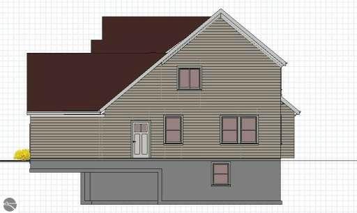1535 Batson Place Mt Pleasant, MI 48858 by Associated Realty $259,900