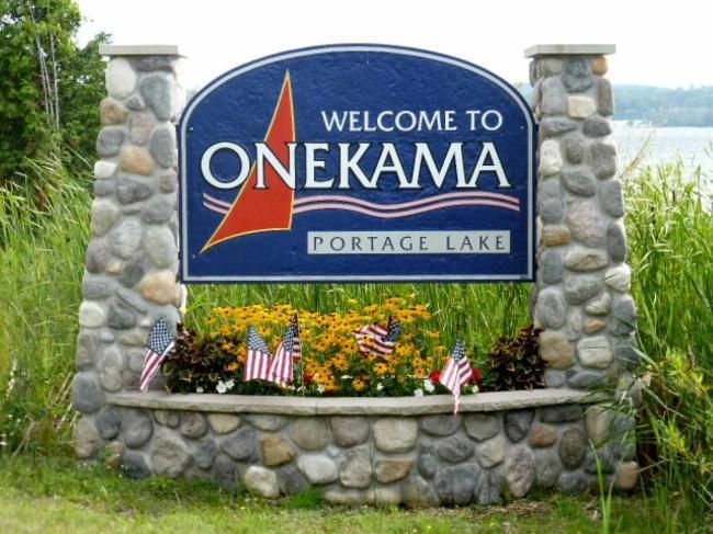 Lot 16-21 Ferndale Onekama, MI 49675 by Real Estate One $26,500