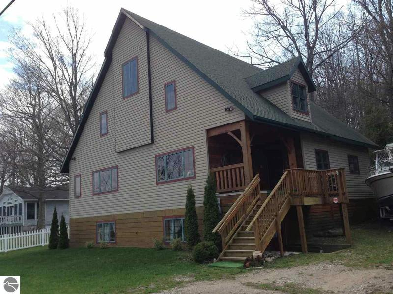 6113 Crystal Avenue,  Beulah, MI 49617 by Real Estate One $603,900
