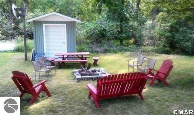 5563 Lakeshore Drive,  Weidman, MI 48891 by Coldwell Banker Mpr $69,900