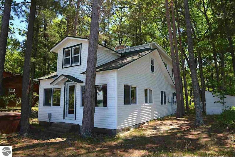 6284 Crystal Beach Road Rapid City, MI 49676 by Re/Max Elk Rapids $595,000