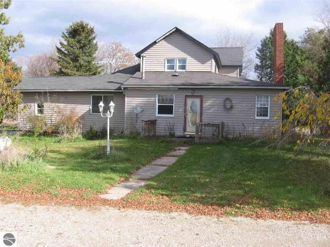 751 E State Road,  West Branch, MI 48661 by Benjamin Realty $68,000