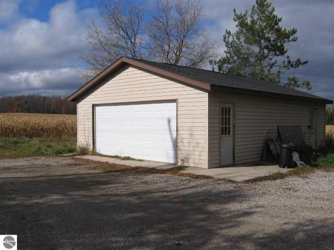 751 E State Road,  West Branch, MI 48661 by Benjamin Realty $59,000
