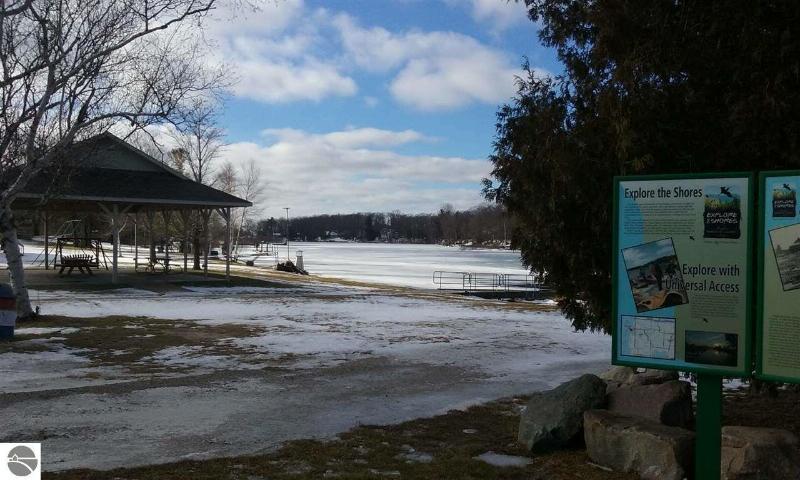 4 acres Butwell Road,  Bear Lake, MI 49614 by Century 21 Boardwalk $27,900
